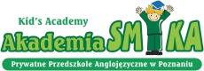 Akademia Smyka - anglojęzyczne przedszkole prywatne w Poznaniu